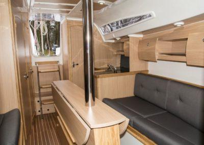 jacht-Antila27-cena